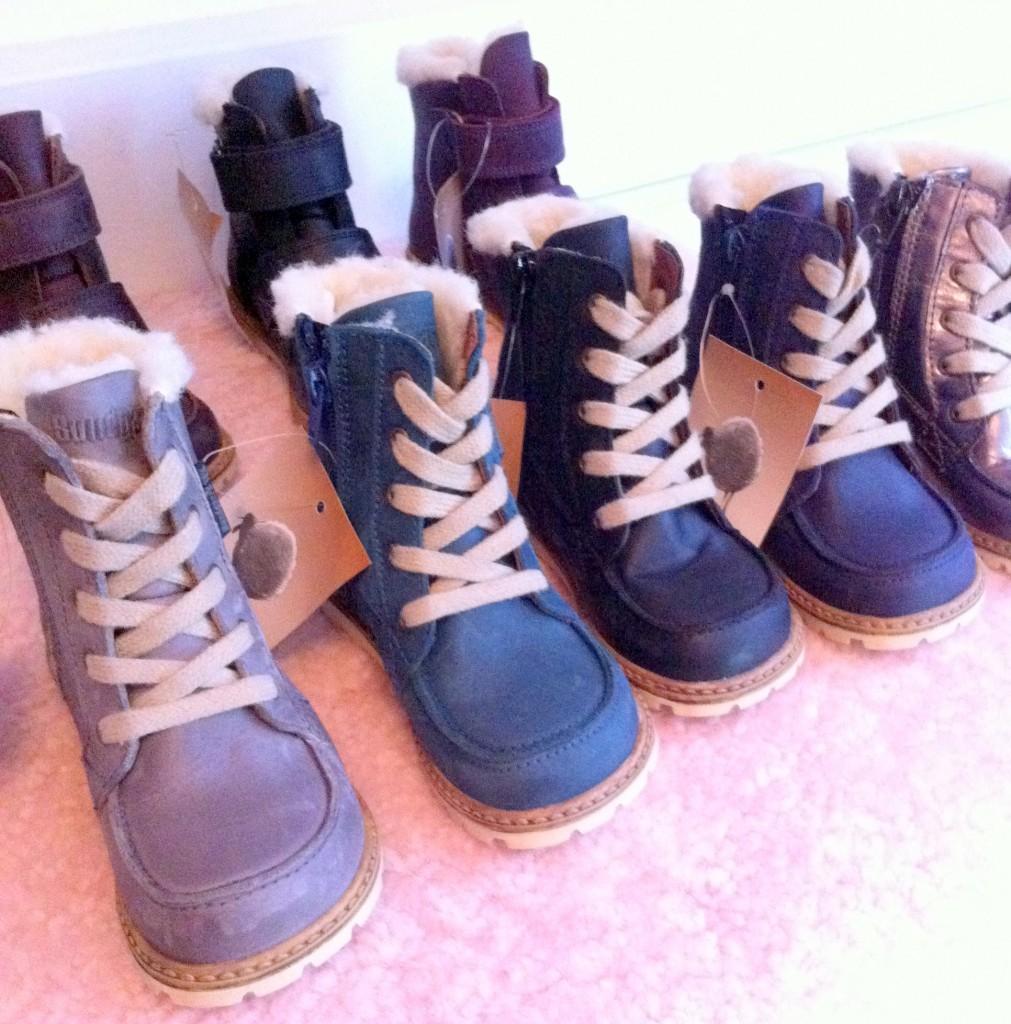 bundgaard vinterstøvler
