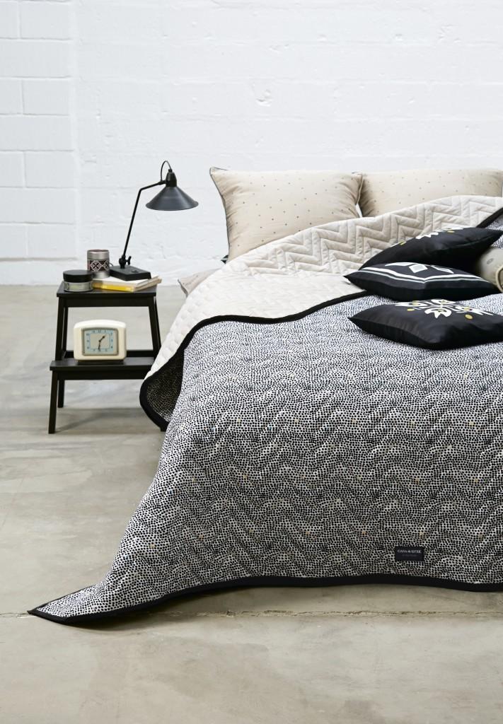 vind sengetæppe fra Rikki Tikki 1
