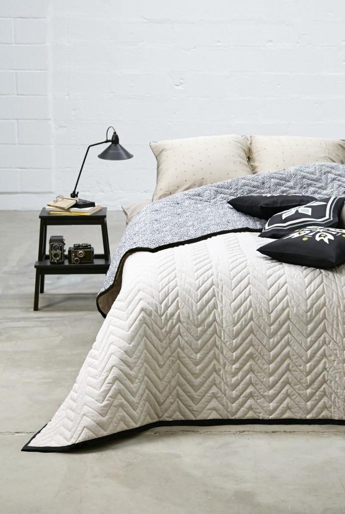 Vind sengetæppe fra Rikki Tikki 3