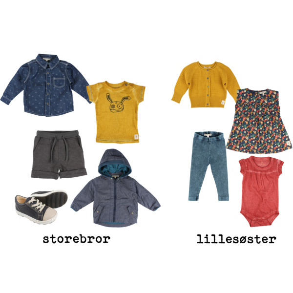 small rags favoritter SS15