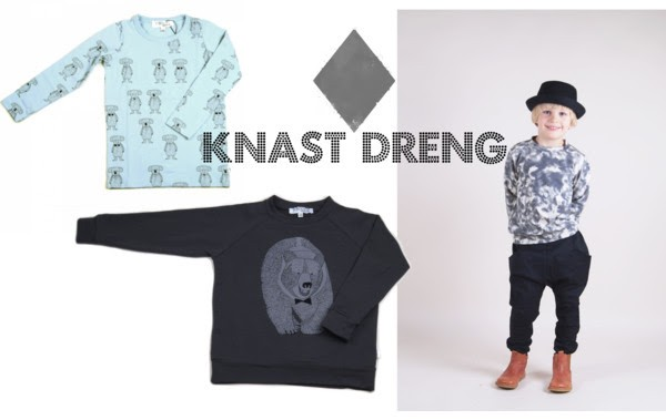 knast collage dreng